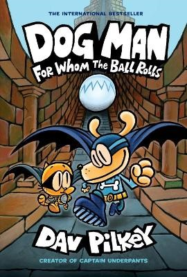 Dog Man 7: For Whom the Ball Rolls - pr_111530