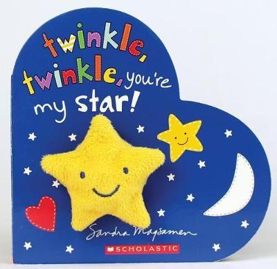 Twinkle, Twinkle, You're My Star! - pr_246951