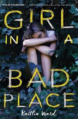 Girl in a Bad Place - pr_246935