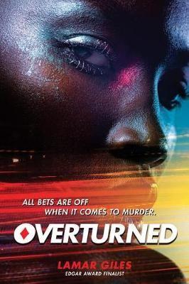 Overturned -