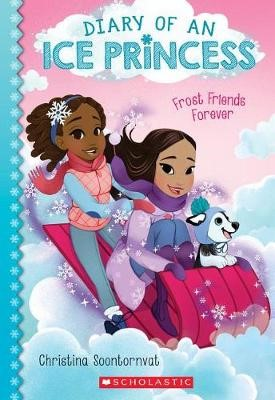 Frost Friends Forever - pr_137914
