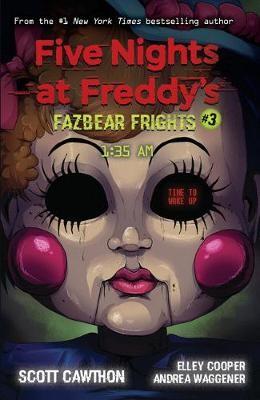 FAZBEAR FRIGHTS #3: 1:35AM -