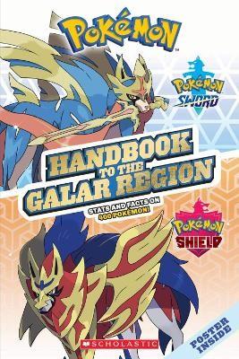 Handbook to the Galar Region -