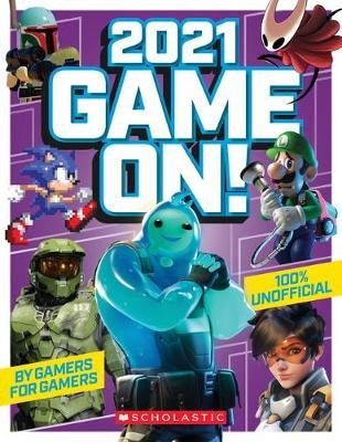 GAME ON 2021 -