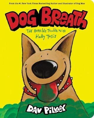 Dog Breath (BB) -
