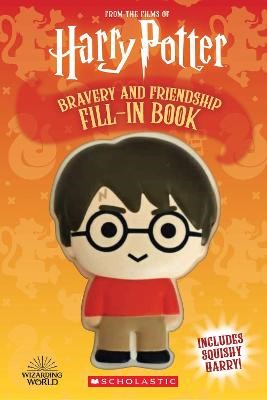 Harry Potter: Squishy: Friendship and Bravery -