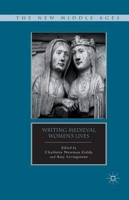 Writing Medieval Women's Lives - pr_261721