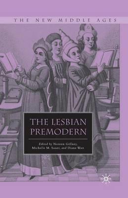 The Lesbian Premodern - pr_30989