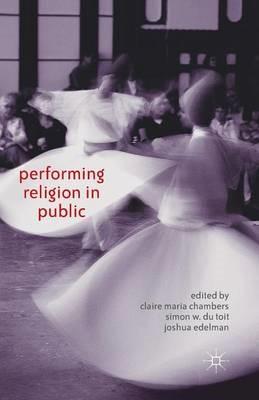 Performing Religion in Public - pr_30973