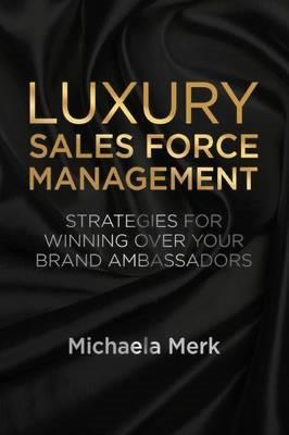 Luxury Sales Force Management - pr_30985