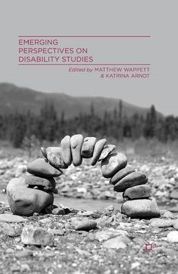 Emerging Perspectives on Disability Studies - pr_261692