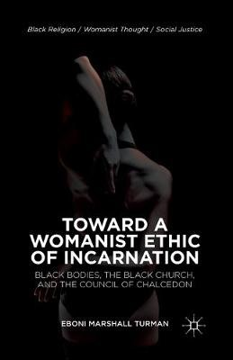 Toward a Womanist Ethic of Incarnation - pr_30986