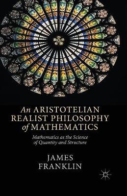 An Aristotelian Realist Philosophy of Mathematics - pr_30995
