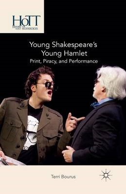 Young Shakespeare's Young Hamlet - pr_262344