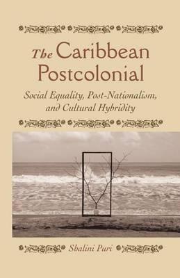 The Caribbean Postcolonial - pr_30975