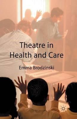 Theatre in Health and Care - pr_17355