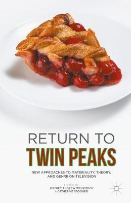 Return to Twin Peaks - pr_37795