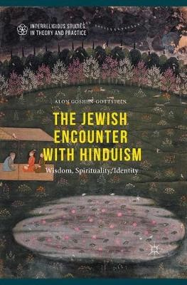 The Jewish Encounter with Hinduism - pr_137814