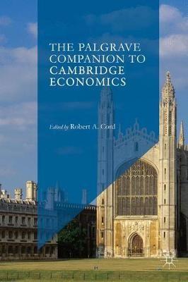 The Palgrave Companion to Cambridge Economics - pr_262464