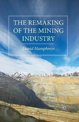 The Remaking of the Mining Industry - pr_64026