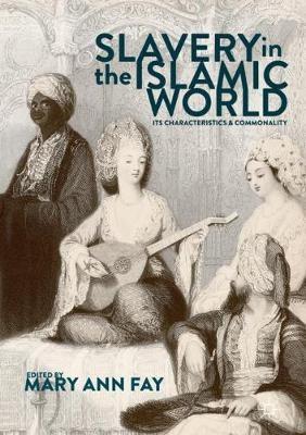 Slavery in the Islamic World - pr_35588