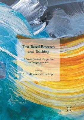 Text-Based Research and Teaching - pr_35540