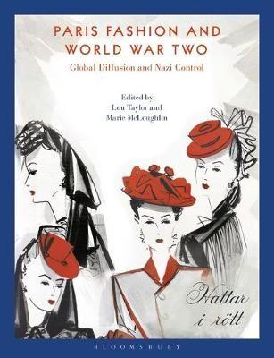 Paris Fashion and World War Two - pr_1730028