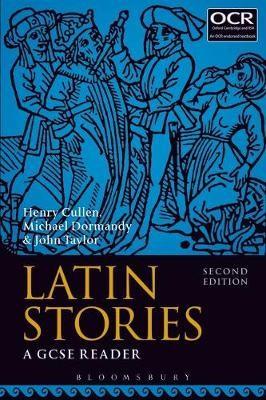 Latin Stories - pr_247342