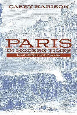Paris in Modern Times - pr_378276