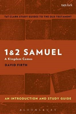 1 & 2 Samuel: An Introduction and Study Guide - pr_418374