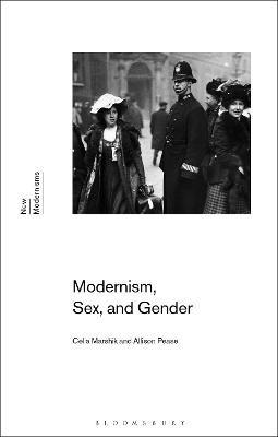 Modernism, Sex, and Gender - pr_33173