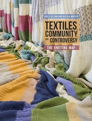 Textiles, Community and Controversy - pr_35538