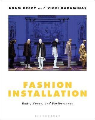 Fashion Installation -