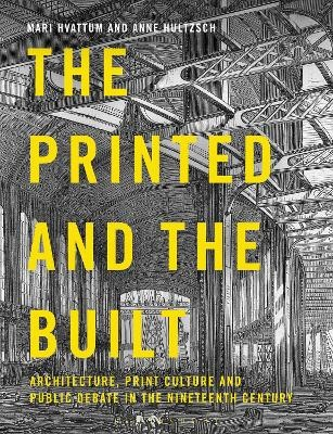 The Printed and the Built - pr_155655