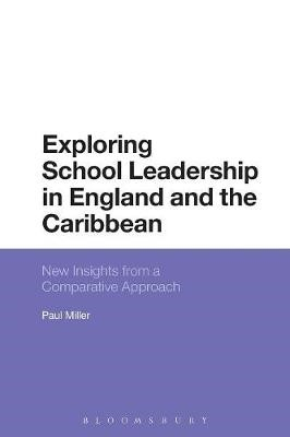 Exploring School Leadership in England and the Caribbean - pr_19374