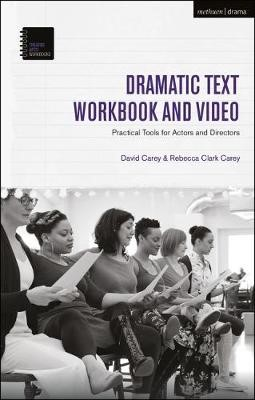 The Dramatic Text Workbook and Video - pr_36217
