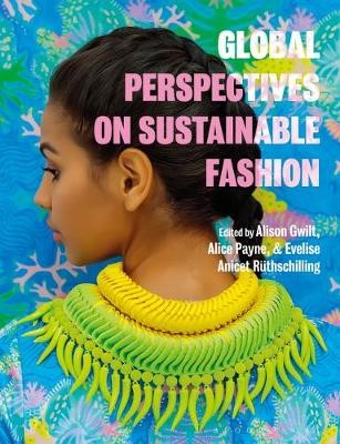 Global Perspectives on Sustainable Fashion - pr_237982