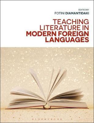 Teaching Literature in Modern Foreign Languages - pr_35629