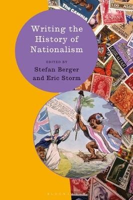 Writing the History of Nationalism - pr_386267