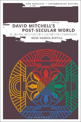 David Mitchell's Post-Secular World - pr_35374