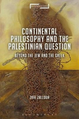 Continental Philosophy and the Palestinian Question - pr_241412