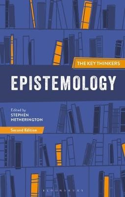 Epistemology: The Key Thinkers - pr_336982