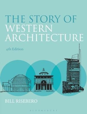 The Story of Western Architecture - pr_35801