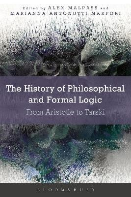The History of Philosophical and Formal Logic - pr_31065