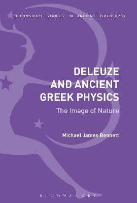Deleuze and Ancient Greek Physics - pr_35911