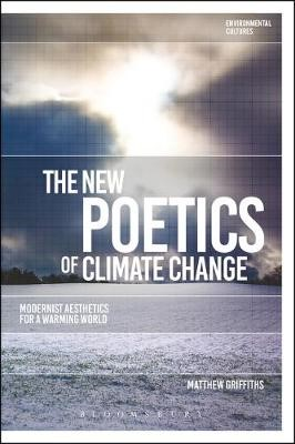 The New Poetics of Climate Change -
