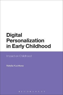 Digital Personalization in Early Childhood - pr_19823