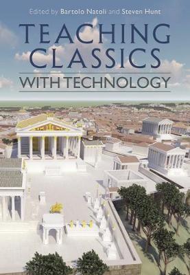 Teaching Classics with Technology - pr_247350