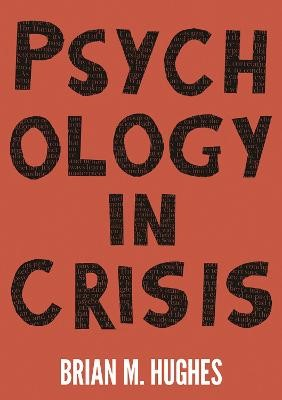 Psychology in Crisis -