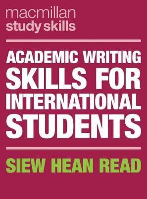 Academic Writing Skills for International Students -